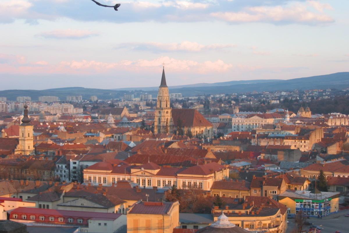 Centru instruire Cluj Napoca